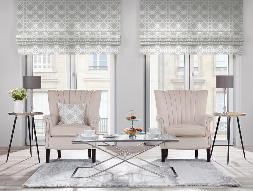 Soft elegance für stylische Räume
