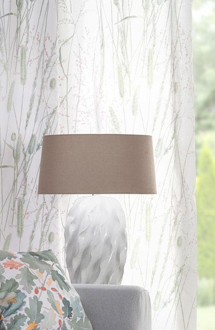 Tischlampe im Hamptons Stil