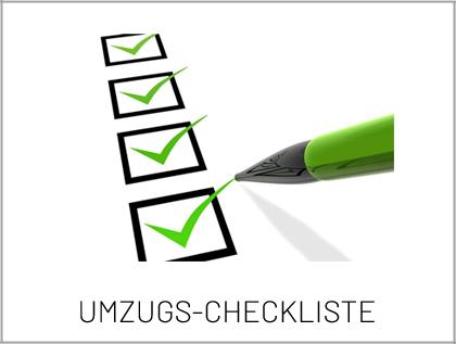 Dekoria-Umzugs-Checkliste