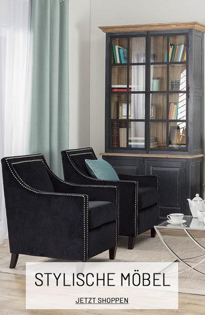 Stylische Möbel