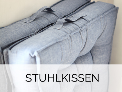 Stuhlkissen