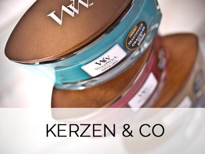 Kerzen & Co